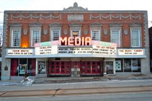 Media PA plumbing backup repair