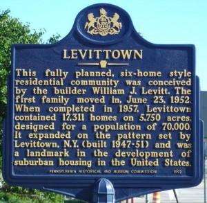 Levittown PA plumbing backup repair