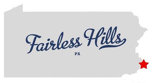 plumbing backup repair Fairless Hills PA
