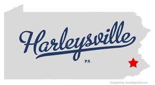 Harleysville PA plumbing backup repair